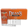 Dean's Large Cigars Rum 100 carton & pack