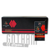 Double Diamond Cigars Black Cherry 100's carton & pack