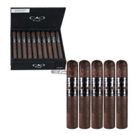 CAO Mx2 Robusto Box & 5 Pack