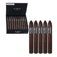 CAO Mx2 Belicoso stick Box & 5 Pack