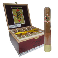 CAO Gold Robusto Glass Tubes