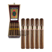 CAO Gold Corona Gorda Box & 5 Pack