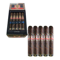 CAO America Landmark Box & 5 Pack