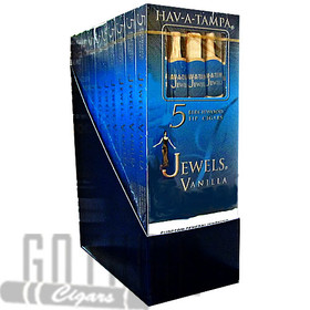 Hav-A-Tampa Jewels Vanilla Pack