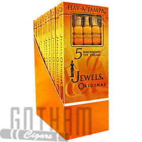 Hava-Tampa Jewels Pack