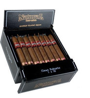 Natural by Drew Estate Clean Robusto box & stick
