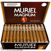 Muriel Magnum Box & Sticks