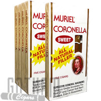 Muriel Coronella Sweet Packs