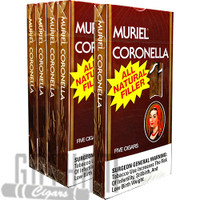 Muriel Coronella Packs