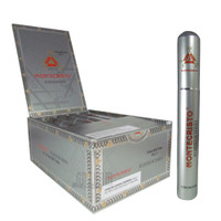 Montecristo Platinum Tubes Churchill Box & Stick