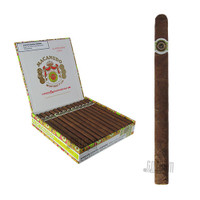 Macanudo Claybourne Cafe box & stick