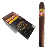 La Gloria Cubana Serie R No. 7 Box & Stick
