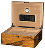 The Colonial Cigar Humidor Box