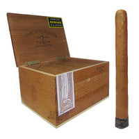 Rocky Patel The Edge Lite Robusto Box & Stick
