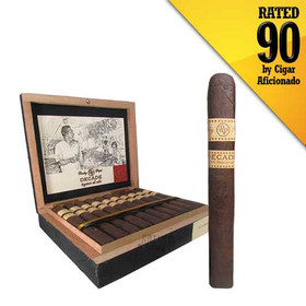 Rocky Patel Decade Toro Rated 90 by Cigar Aficionado
