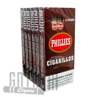 Phillies Cigarillos Chocolate Pack