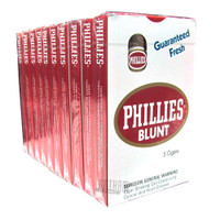 Phillies Blunts Pack