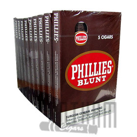 Phillies Blunt Chocolate Pack