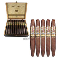 Alec Bradley Tempus Magistri