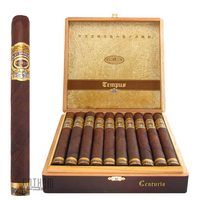 Alec Bradley Tempus Centuria Box and Stick