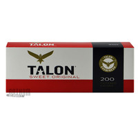 Talon Filtered Cigars Sweet Original carton