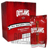 Swisher Sweets Outlaw upright & foilpack