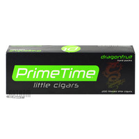 Prime Time Little Cigars Dragon Fruit carton