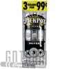 Jackpot Cigarillos Silver foilpack