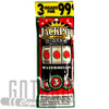 Jackpot Cigarillos Watermelon foilpack