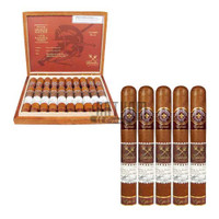 Montecristo Espada Guard Box & 5 Pack