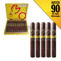 Montecristo Epic Toro Box & 5PACK