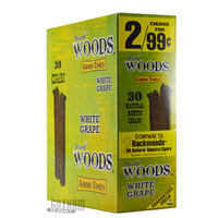 Good Times Sweet Woods White Grape upright