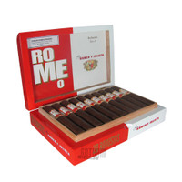 Romeo by Romeo Y Julieta Robusto box open