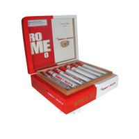 Romeo by Romeo Y Julieta Toro Tubos box