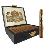 Gurkha Royal Challenge Toro Natural box & stick