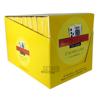 Baccarat Mini Cigarillos Classic box