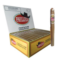 Phillies Cheroot Box