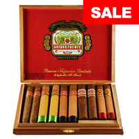 Arturo Fuente 2015 Holiday Collection Sampler 1