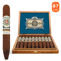 Alec Bradley Mundial PL No.8 Box and Stick