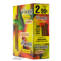 Good Times Sweet Woods Mango 2 for 0.99 Upright Carton