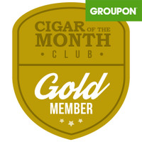 Gotham Cigar of the Month Club - 3 Months