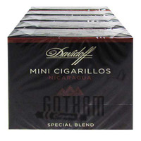 Davidoff Mini Cigarillos Nicaragua