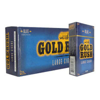 Gold Rush Large Cigars Blue