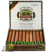 Arturo Fuente Double Chateau Box