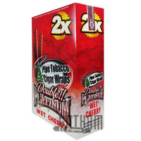 Blunt Wrap Double Platinum Wet Cherry
