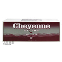 Cheyenne Filtered Cigars Sweet Tip