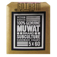 MUWAT by Drew Estate 5X60 BOX