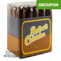 Sabor Cubiche Cafe Con Leche Box Groupon
