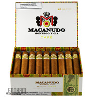 Macanudo Duke Of York Box