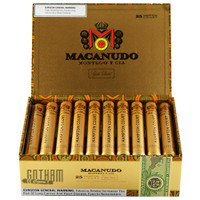 Macanudo Gold Hampton Court Box